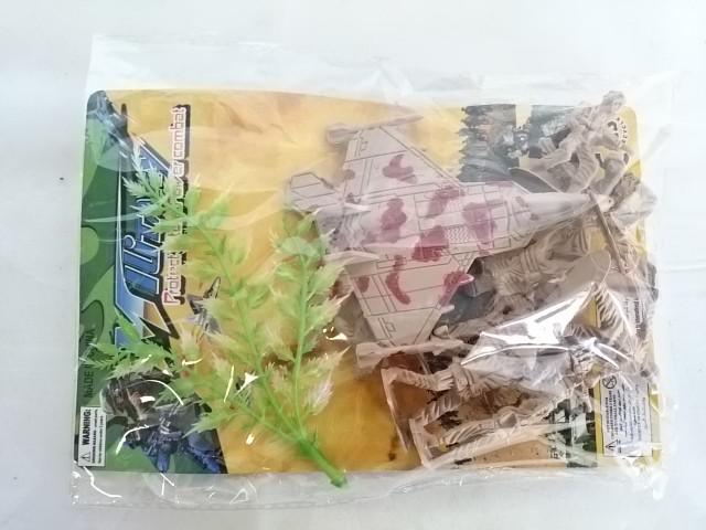 Набор полицейского, 20*13*3 см, пластмасса.