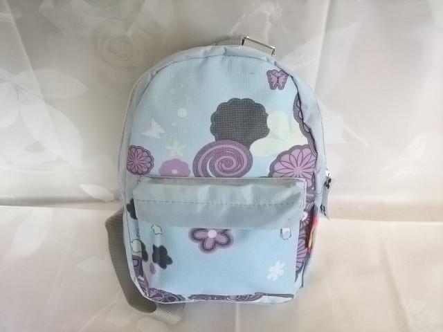 Рюкзак для детей 1-5 лет, 27*20 см, полиэстер