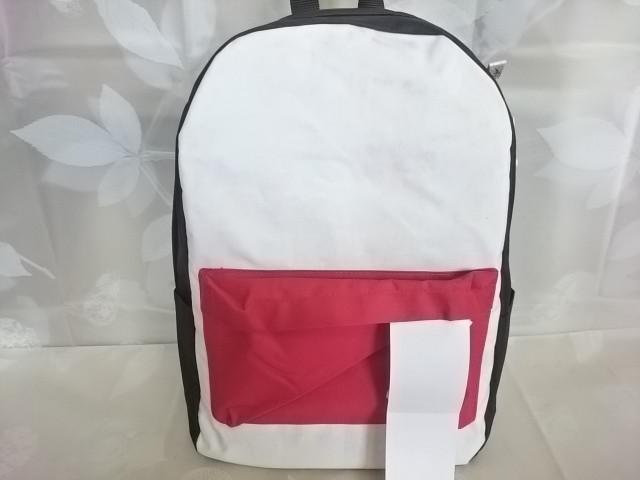 Рюкзак спортивный, 45*38 см, полиэстер.