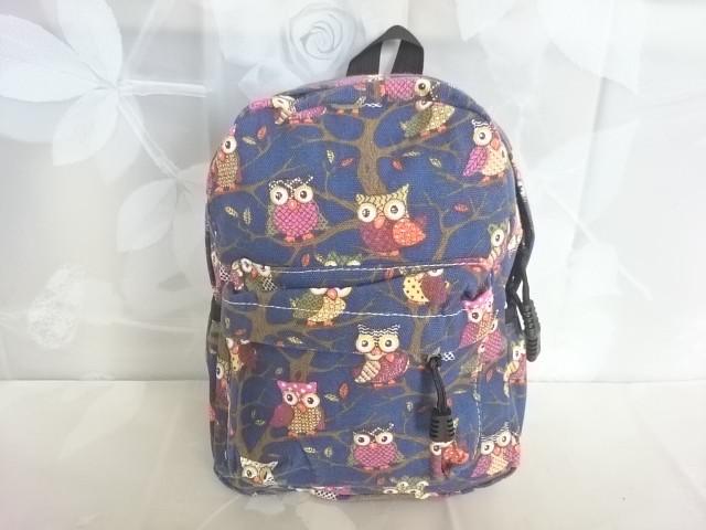 Рюкзак для детей от 1-7 лет, 32*22 см, полиэстер