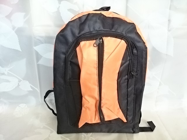Рюкзак, 41*29*10, 3 отдела, макс. нагрузка 5 кг.