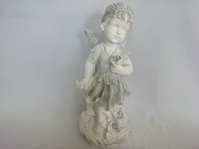 Сувенир Фея античная, 36 см.