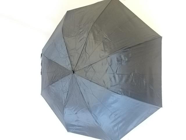 Зонт мужской полуавтомат, 8 спиц, 2 сложения.