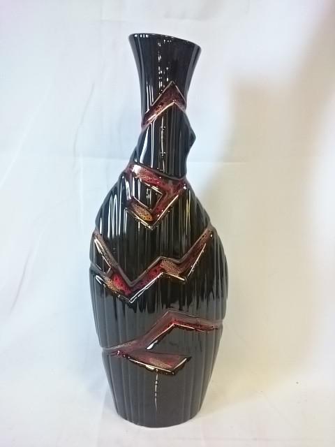"""Ваза """"Аманда"""", керамика, 53 см."""