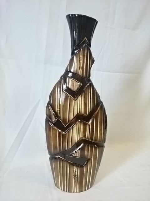 """Ваза """"Аманда"""", керамика, 54 см."""