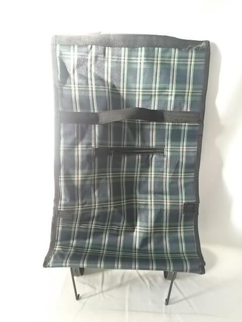 Сумка - тележка, максимальный вес 10 кг, 71*34*38 см, пластик, ткань, металл.