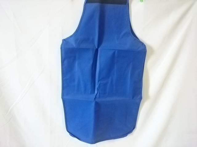 Чехол на чемодан, цвет синий, 64*46*31.
