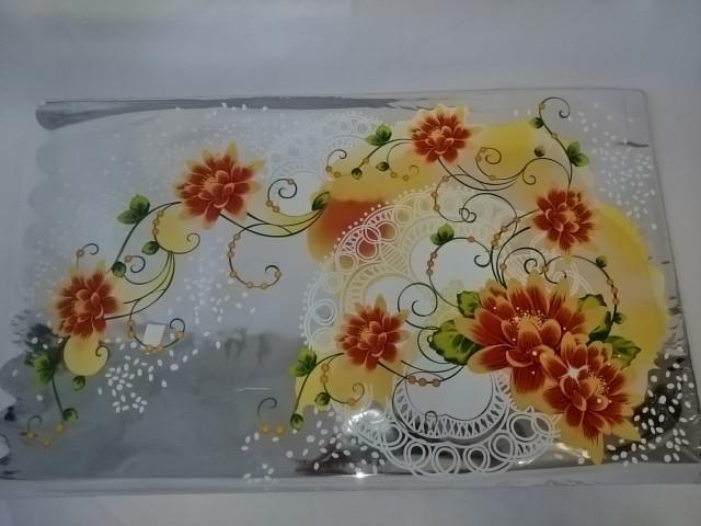 Пакет подарочный цветной, 30х50 см, 1 шт
