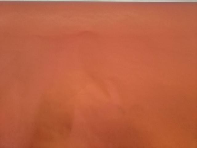 Бумага - крафт цветочная розовая, 70см*10м.