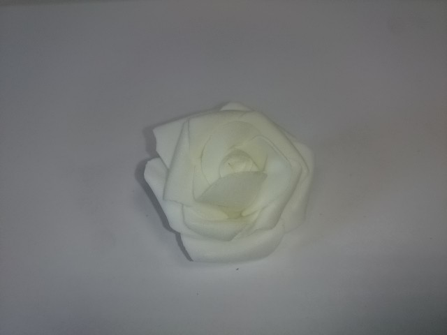 "Насадка ""Роза"" латексная, 5 см, 1 штука."