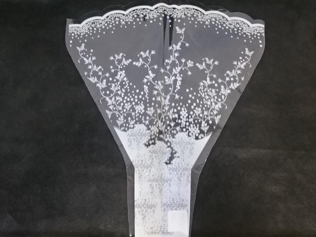"Пакет для цветов ""Рюмка"", 9х45х50 см, 1 шт"