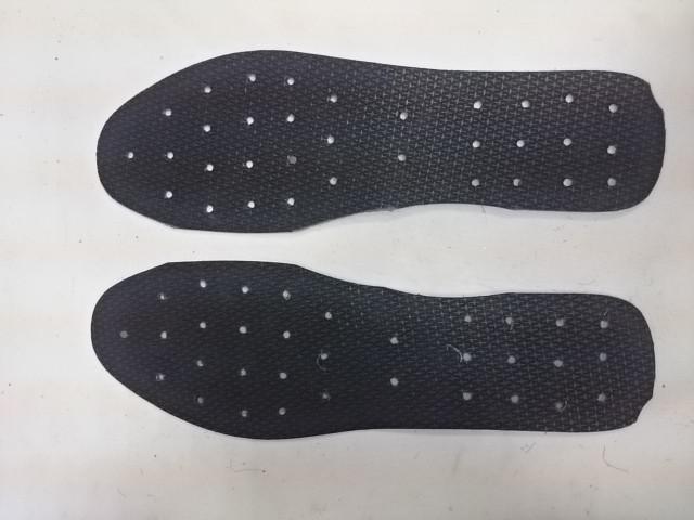 Стельки для обуви дышащие, р-р 38.