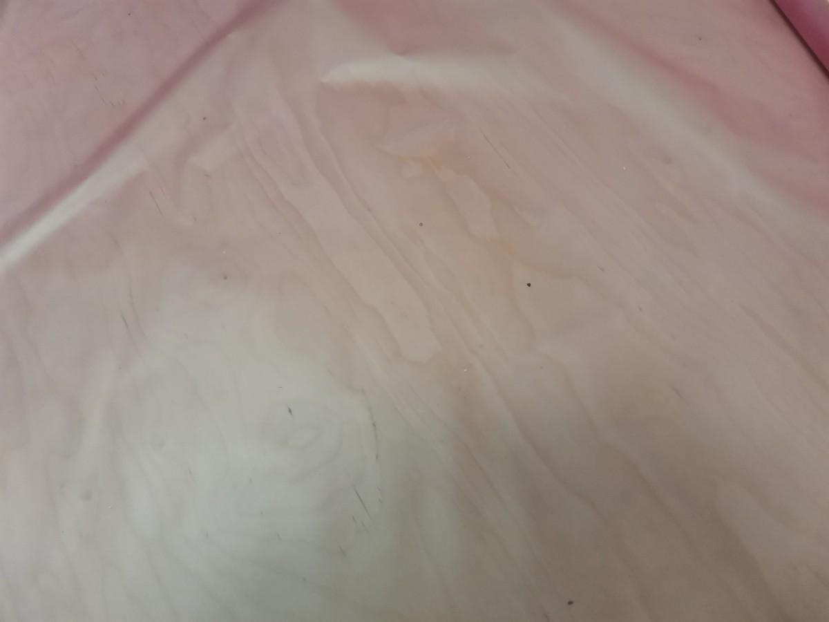 Плёнка матовая, 35 мкр, в ролике, 72 см 200гр 8,6м, цвет - розовый.