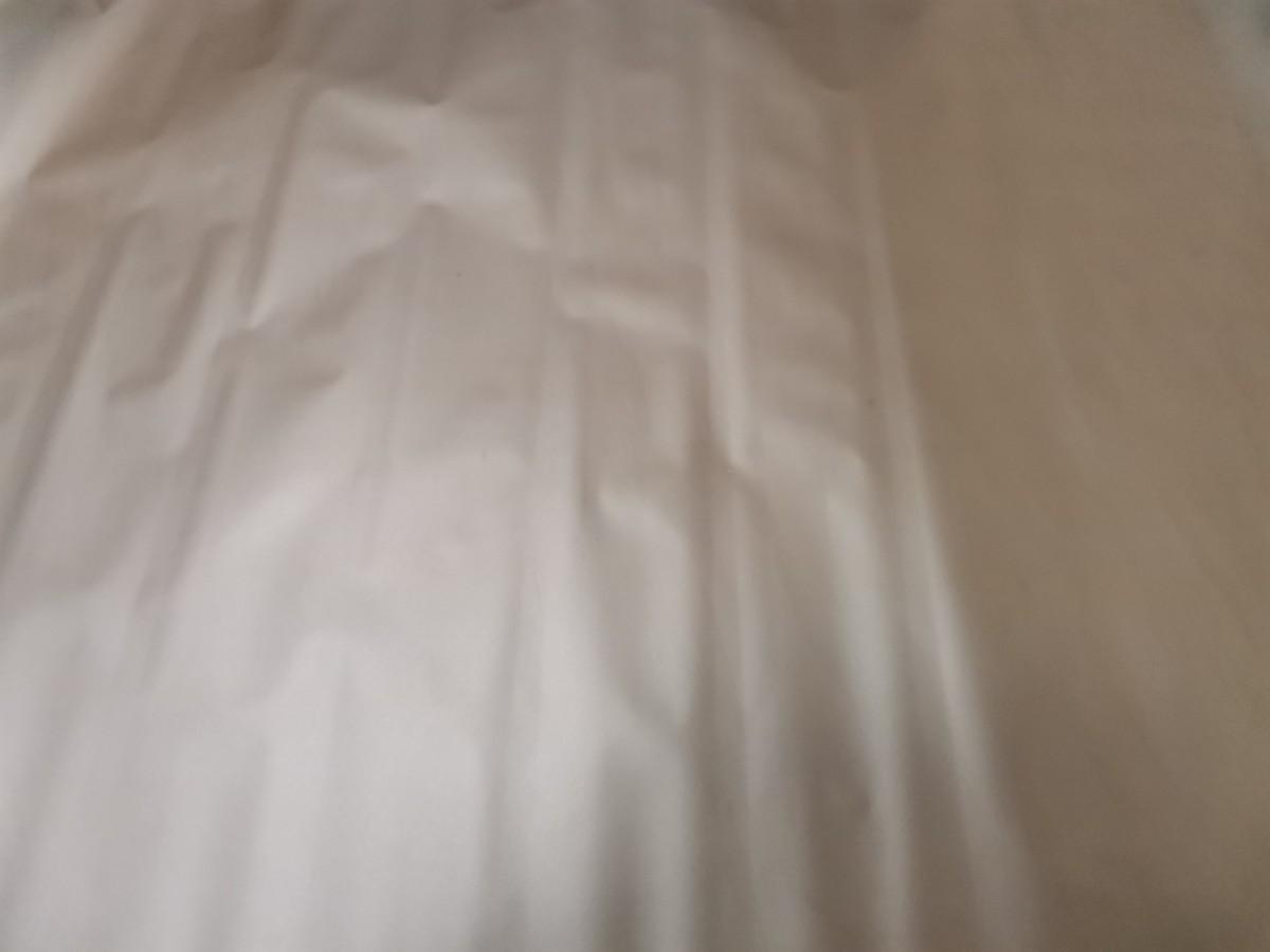 Плёнка матовая, 35 мкр, в ролике, 72 см 200гр 8,6м, цвет - золотистый.