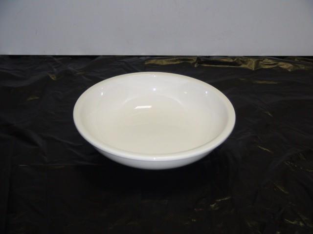 Салатник белый D=18,5 см.