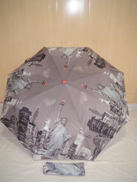 Зонт женский автомат,